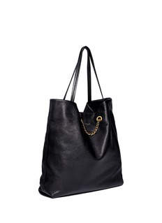 LANVIN 'Carry Me' medium leather tote
