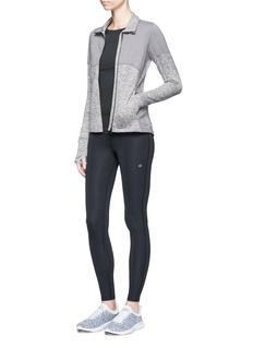 Calvin Klein CollectionLogo waistband performance leggings