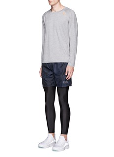 2Xu 'Urban' performance long sleeve T-shirt