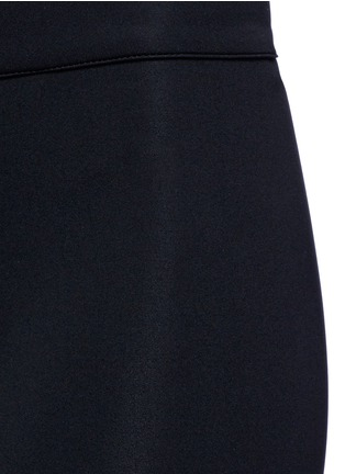 Detail View - Click To Enlarge - The Row - 'Relma' scuba leggings