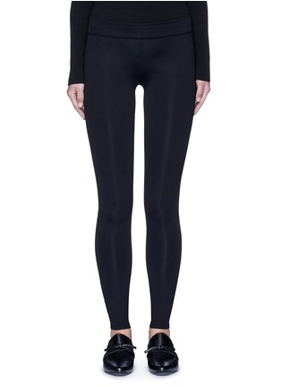 Main View - Click To Enlarge - The Row - 'Relma' scuba leggings