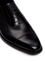 'Michael' leather Oxfords