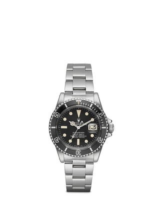 Main View - Click To Enlarge - Lane Crawford Vintage Collection - Vintage Rolex 1680 Submariner Oyster Perpetual watch