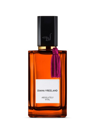 Main View - Click To Enlarge - Diana Vreeland - Absolutely Vital </br>Eau de Parfum 50ml