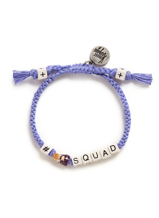 Main View - Click To Enlarge - Venessa Arizaga - 'Squad' bracelet