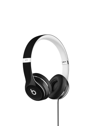 Main View - Click To Enlarge - Beats - Solo² on-ear headphones - Luxe Edition