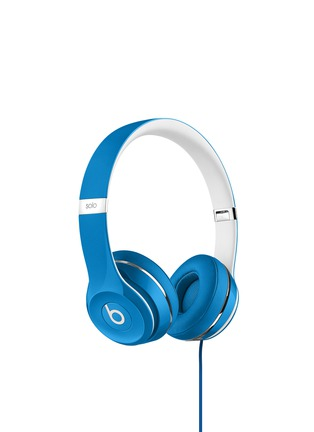Beats - Solo² on-ear headphones - Luxe Edition
