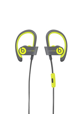 Main View - Click To Enlarge - Beats - Powerbeats² wireless adjustable earphones