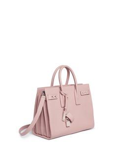 Saint LaurentSac de Jour Souple' small leather bag
