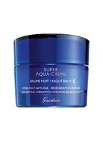 Super Aqua-Crème Night Balm