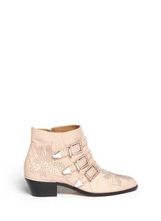 CHLOÉStudded ankle boots
