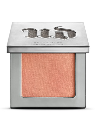 Main View - Click To Enlarge - Urban Decay - Afterglow 8-Hour Powder Highlighter - Fireball