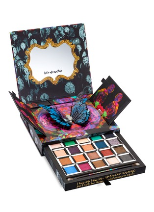 Main View - Click To Enlarge - Urban Decay - Alice Through the Looking Glass Eyeshadow Palette