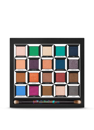 - Urban Decay - Alice Through the Looking Glass Eyeshadow Palette