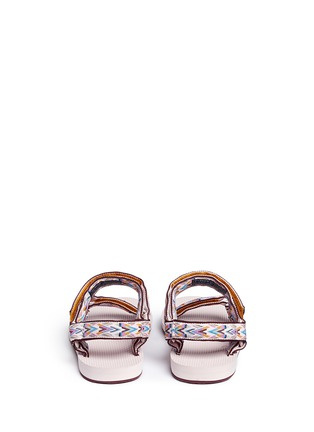 Back View - Click To Enlarge - Teva - 'Original Universal Hoy' sandals
