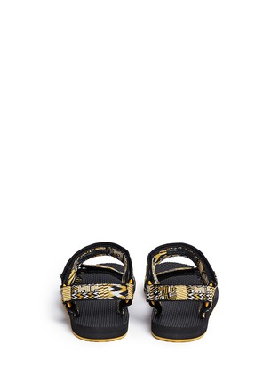 Back View - Click To Enlarge - Teva - 'Original Universal Jolby' sandals