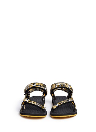 Front View - Click To Enlarge - Teva - 'Original Universal Jolby' sandals