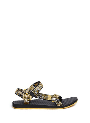 Main View - Click To Enlarge - Teva - 'Original Universal Jolby' sandals