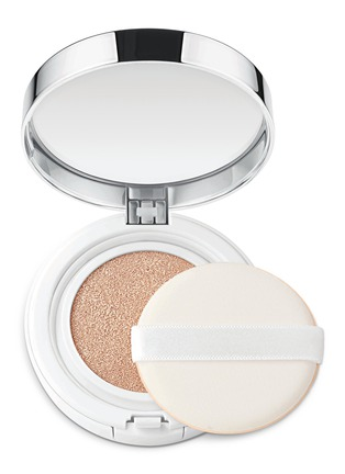 Clinique - Super City Block BB Cushion Compact SPF50 PA++++ - Cream Beige