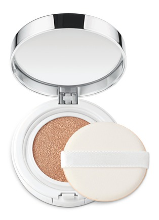 Main View - Click To Enlarge - Clinique - Super City Block BB Cushion Compact SPF50 PA++++ - True Beige