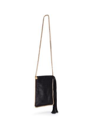 Stella McCartney-'Falabella' crossbody flat chain bag