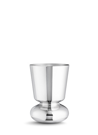 Main View - Click To Enlarge - Georg Jensen - Alfredo small stainless steel vase