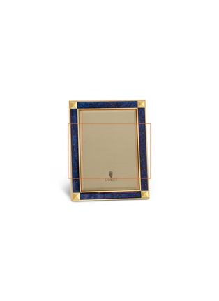 L'Objet - Night Sky 4R photo frame