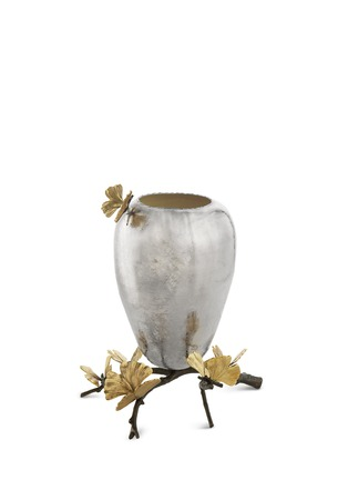 Main View - Click To Enlarge - Michael Aram - Butterfly Ginkgo vase