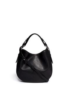 GIVENCHYObsedia Zanzi small hobo bag