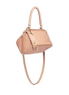 GIVENCHYPandora small stud leather bag