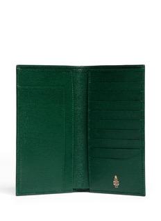 MARK CROSSPocket Secretary saffiano leather billfold wallet