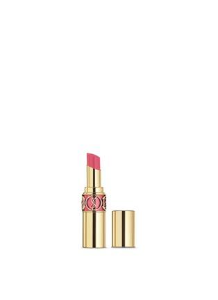 YSL Beauté-Rouge Volupté - 09 Pink Caress