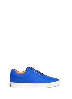 Harrys Of London'Mr Jones 2' Tech leather sneakers