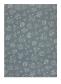 get.giveCactus print wrapping paper
