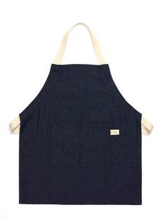 get.giveDenim kids apron