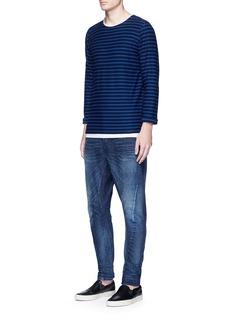 Denham'Tokyo Apex' carrot jeans