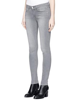 Front View - Click To Enlarge - rag & bone/JEAN - 'Skinny' denim pants