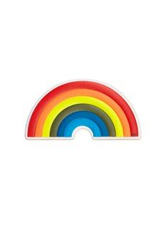 ANYA HINDMARCHx Chaos Fashion 'Rainbow' leather sticker