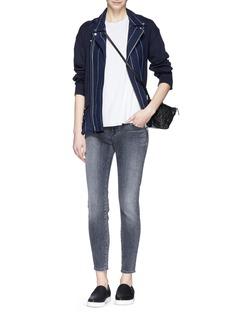 J BRAND'Skinny Crop' jeans