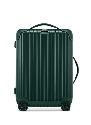 Main View - Click To Enlarge - RIMOWA - Bossa Nova Cabin Multiwheel® IATA (Jet Green/Green, 32-litre)