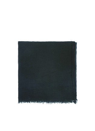 Main View - Click To Enlarge - Franco Ferrari - Wool-cashmere scarf