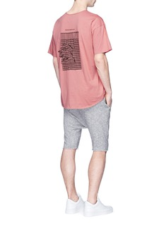 Den Im By Siki ImArchitecture print T-shirt