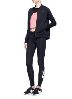 Nike'Sportswear Tech Fleece Destroyer' jacket