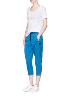 NikeRipstop track pants