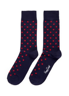 Happy Socks Polka dot socks