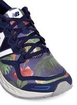 '1980' floral print Fresh Foam Zante sneakers