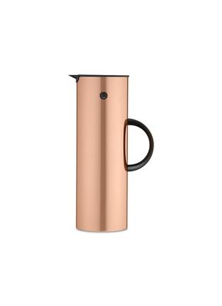 stelton em77 vacuum jug copper women lane crawford. Black Bedroom Furniture Sets. Home Design Ideas