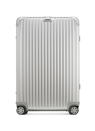 Main View - Click To Enlarge - RIMOWA - Topas Multiwheel® (Silver, 85-litre)