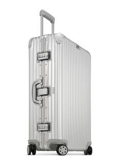 RIMOWA Topas Multiwheel® (Silver, 85-litre)
