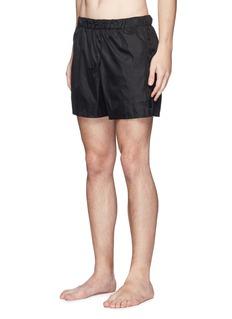 Acne Studios'Perry' swim shorts